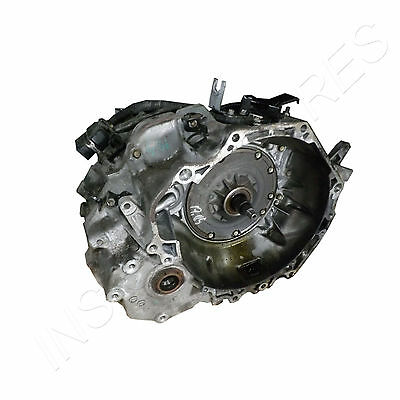Vauxhall Vectra C Gearbox Af33 Automatic Y22Dth 5 Speed