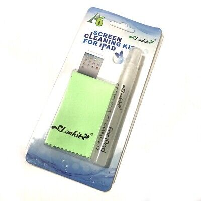 Tablet Cleaning Kit for Apple iPad Samsung Galaxy Microsoft Surface MacBook iMac