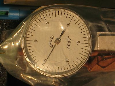 Brand New Unused Imperial Dial Test Indicator Gauge