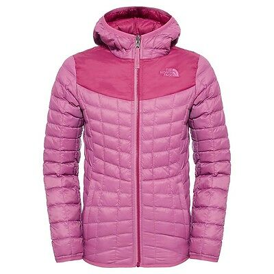 Kids - The North Face Reversible Thermoball Hoodie Chaquetas insuladas