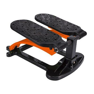 Lightweight Low Impact Exercise Fitness Stepper