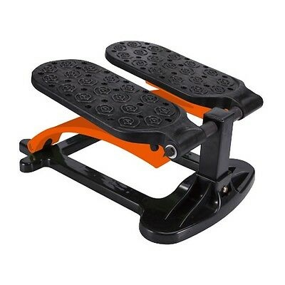 Lightweight Low Impact Low Resistance Exercise Fitness Stepper