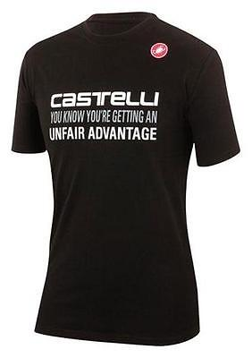Castelli T-shirt Advantage Camisetas