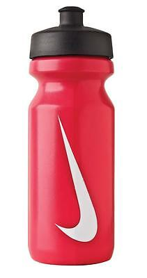 Nike Accessories Water Bottle Big Mouth Sport  Red   White Bouteilles