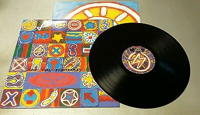 Neds Atomic Dustbin - Are You Normal - 1992 Uk 1St Press - Inner - Ex+ / Nm