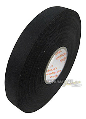 Vehicle Cable loom Fabric Adhesive Tape 50m #Industrial quality / 0,15€/m