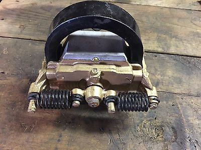 Small Webster Low Tension Magneto HOT Hit Miss Engine