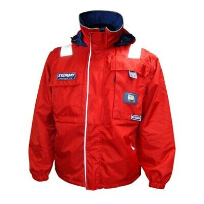 New Stormy Stormy Life Jacket Level 150N All Weather Jacket And Pfd1