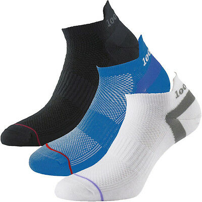 1000 Mile 2016 Ultimate Tactel Mens Sports Performance Trainer Liner Socks