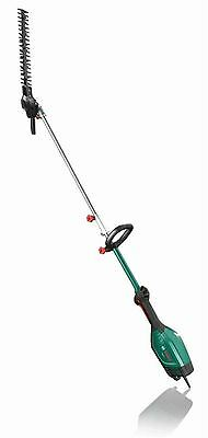 Bosch Amw 10 Hs Multi-Tool With Pole Hedge Cutter Attachment