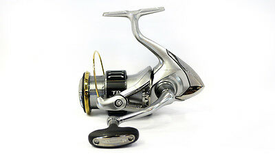 Shimano Reel Spinning Twinpower 3000 HGM (4045)