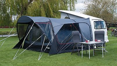 Westfield Aquila 320 Inflatable Air Motorhome Awning - Low Top