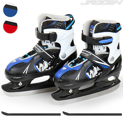 Patins à glace hockey chaussures patinage patinage glisse CHOIX TAILLE/COULEUR