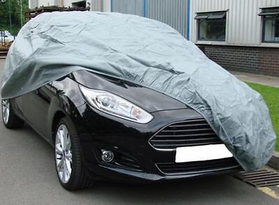 FORD Focus Hatchback (11 on) PREMIUM Water Resistant Breathable CAR COVER