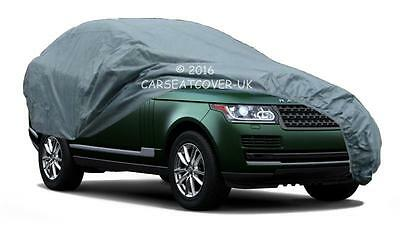 LAND ROVER Range Rover Sport SVR (15 on) Water Resistant Breathable CAR COVER