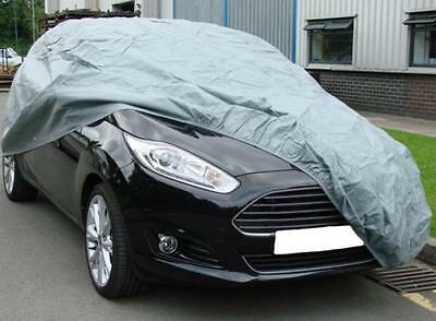 FORD Focus Saloon (05-09) PREMIUM Water Resistant Breathable CAR COVER