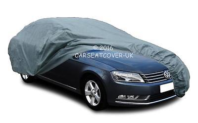 VW Passat Estate (11-14) PREMIUM Water Resistant Breathable CAR COVER