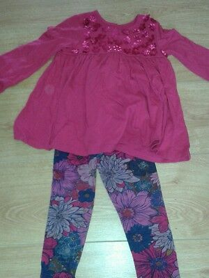 girls monsoon outfit ( 2 available if anybody has twins)
