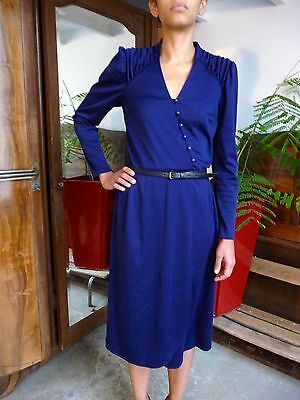 Robe vintage 70s Taille 38