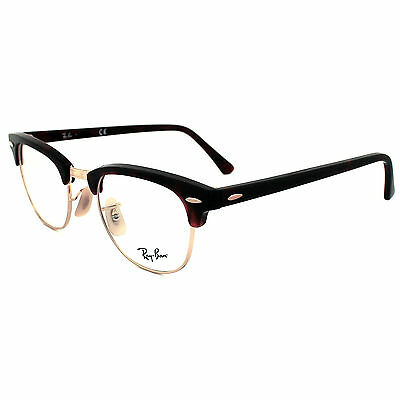 Ray-Ban Brillengestell 5154 Clubmaster 2372 Red Havana