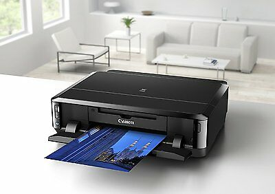 NEW Canon Pixma IP7250 Inkjet Colour Printer With Auto Double Side Printing
