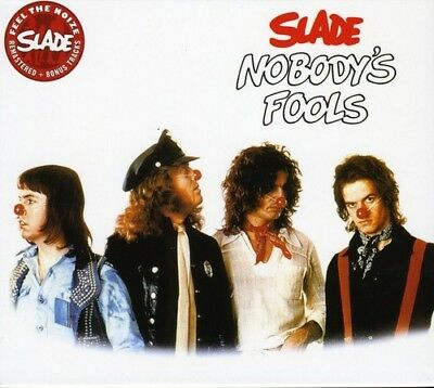 Slade - Nobody's Fool [New CD] UK - Import