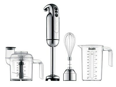 Dualit 88910 700 Watt Hand Blender, Polished.