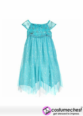 9-10 years Disney Boutique Collection Elsa by Travis Designs