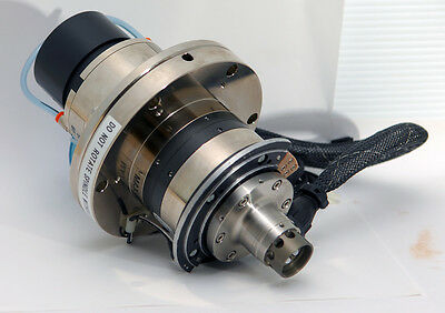 Air Bearing Technolog Spindle S1701B 20000 Max RPM, Used Excellent Condition