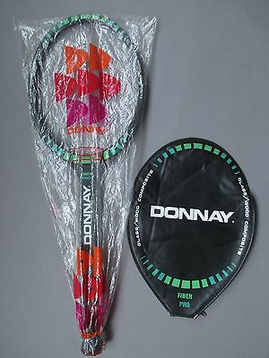 New Old Stock Donnay Fiber Pro  borg