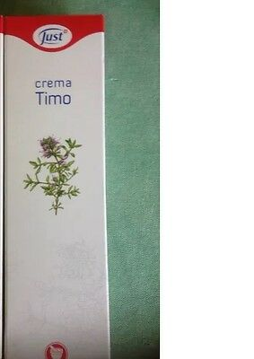 CREMA TImo JUST - 100ML