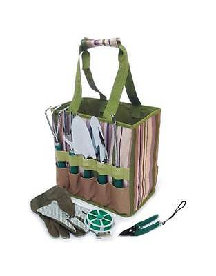 Garden Carry Bag with Tool Set [ID 31776]