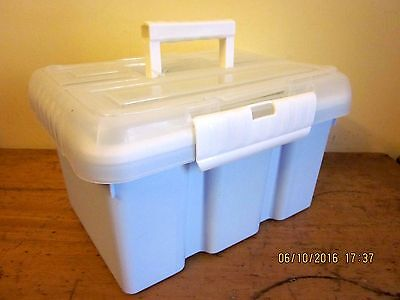 ~Contemporary Lightweight Sewing/craft/fishing/utility/picnic Box-Tray Insert~
