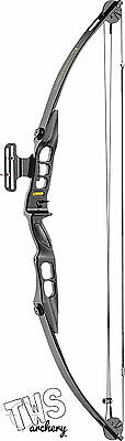 55lb Protex Compound Bow Package includes 6x 2018 alloy field arrows