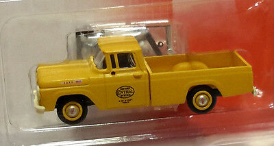 HO Scale Classic Metal Works 'NYC 1/2 Ton Pickup' Item #30422