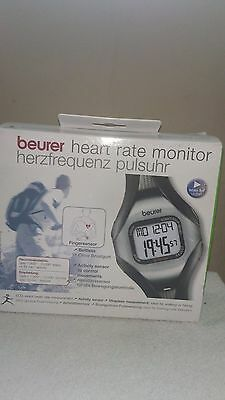 Beurer PM18 Heart Rate Monitor with finger sensor - PM 18