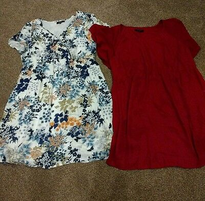 Maternity Tops New Look size 16