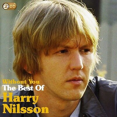 Harry Nilsson - Without You: Best of Harry [New CD] UK - Import