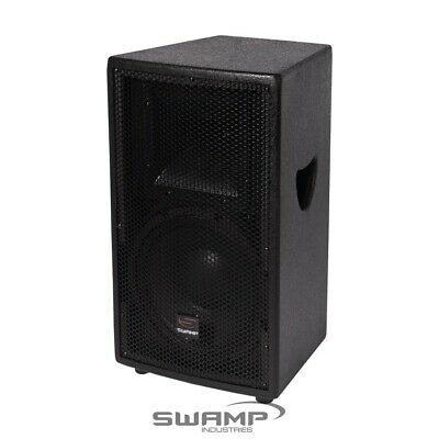 "SWAMP 10"" 2-way 150W RMS 