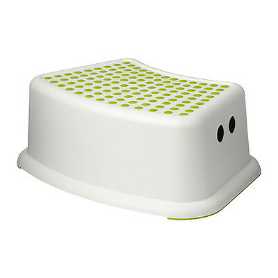 Ikea Forsiktig Step Stool Kids Bathroom Potty Training Step Anti Slip Childrens