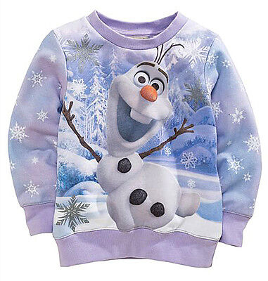 ВNWT NEXT Cardigan Sweater Outfit • Frozen Olaf Crew • 100% cotton • 9-12 Months