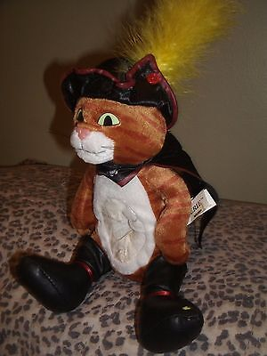Rare Puss in Boots from Shrek 2, Galerie, Dream Works