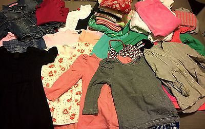Assorted Girls Clothing 35+ Items | Size 2 | Country Road, Ralph Lauren & More