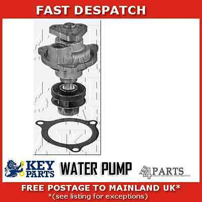 KCP1790 2277 KEYPART WATER PUMP FOR FORD MONDEO 1.8 2007-2014