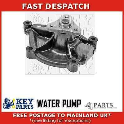 Kcp2195 4077 Keypart Water Pump For Peugeot Rcz 1.6 2010-