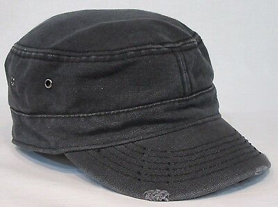 MENS TIMBERLAND distressed Washed Canvas Field Baseball CAP CAPS HAT HATS SUMMER