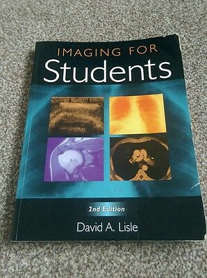 Imaging for Students by David Allen Lisle (Paperback, 2000)