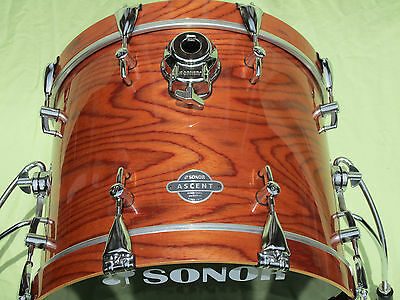 Sonor Ascent 18'' bass drum