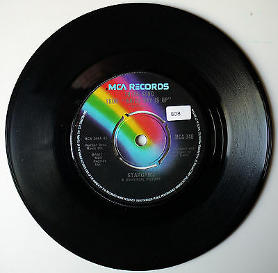 """Stargard - Theme Song From """"which Way Is Up"""" - 7"""" Vinyl Single"""