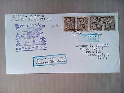 South Africa Durban 27.7.82 Stamped Cover To  Los Angeles Postage Due